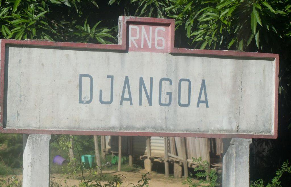 Djangoa