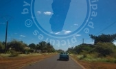 Auf dem Weg nach Antsiranana