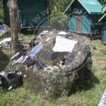 Camp Mantella, Marojejy