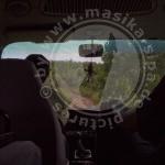 Weg nach Manambato