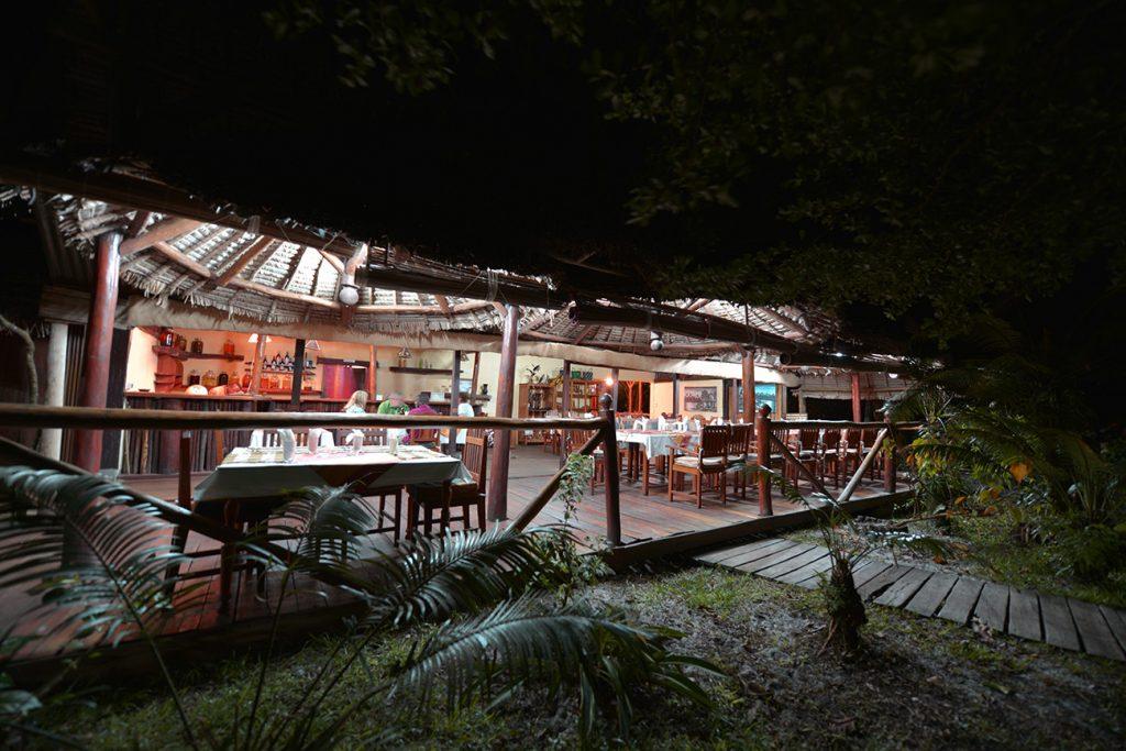 Restaurant Palmarium