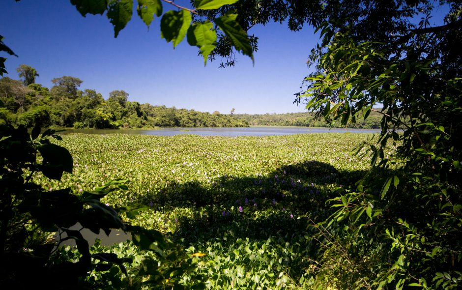 Lac Ravelobe