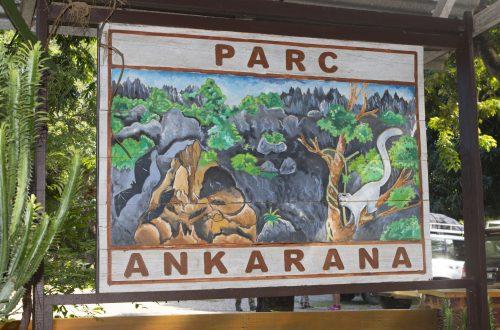 Ankarana