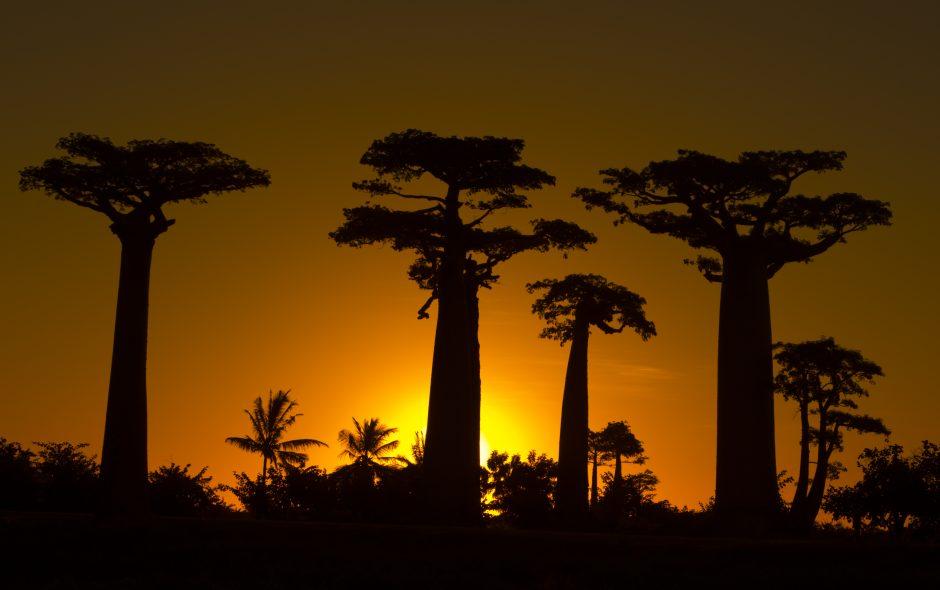 Der heißeste Ort Madagaskars