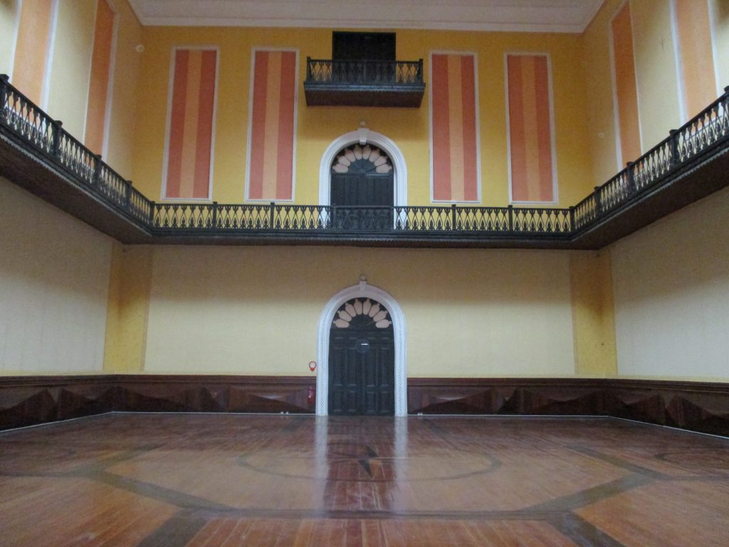 Palast von Rainilarivony
