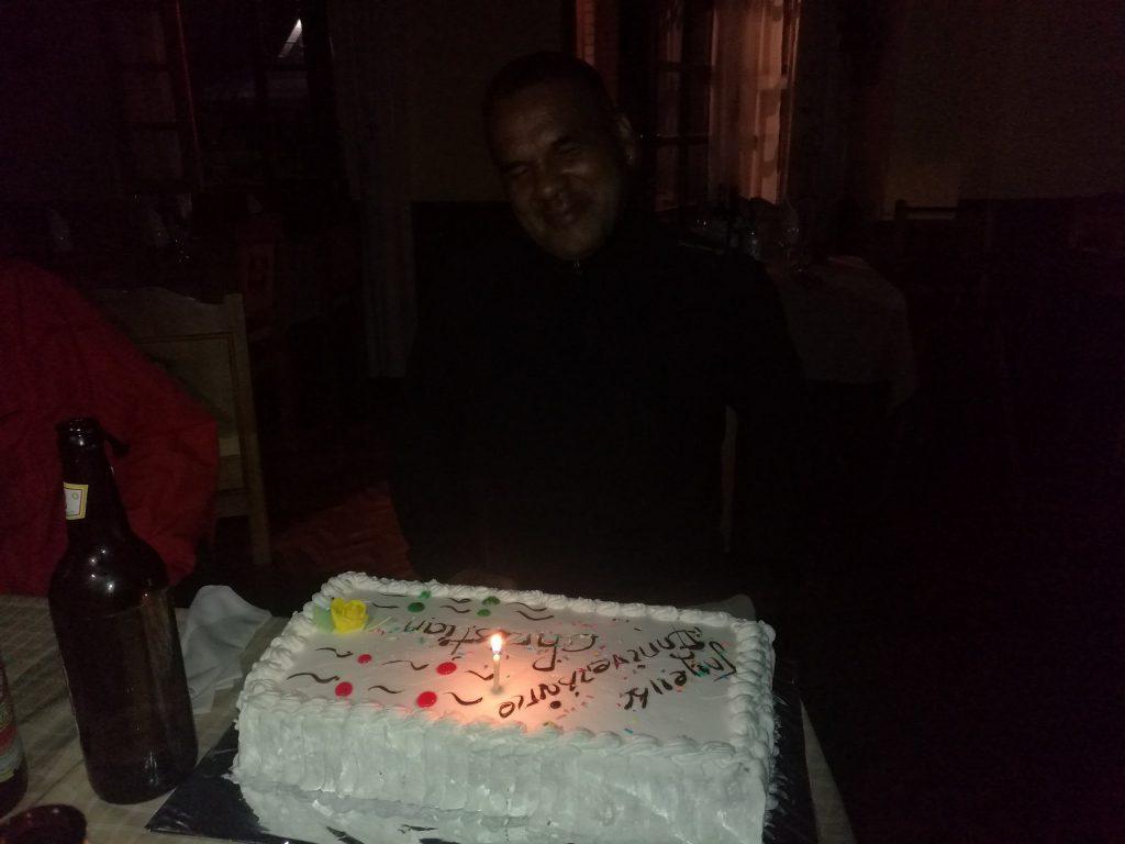 Christians Geburtstag