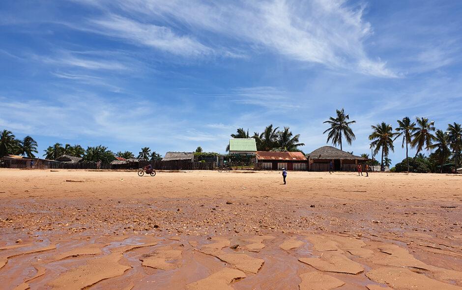 Die Bucht von Bombetoka
